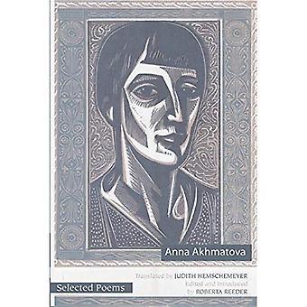 Wybrane wiersze Anna Achmatowa