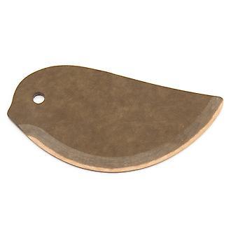Top gourmet Bird design pizza, Sandwich & deg Cutter