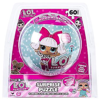 L.o.l Surprise! Surprise Puzzle Ball