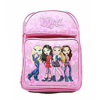 Backpack - Bratz - Pink 4 Girls (Large School Bag) Book Girls brlh1976