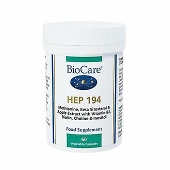 BioCare HEP 194 Vegicaps 60 (19460)