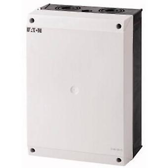 Eaton CI-K5-125-TS Carcasa para montaje en riel (L x An x H) 125 x 200 x 280 mm Gris-blanco (RAL 7035), Negro (RAL 9005) 1 ud(s)
