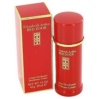 Red Door By Elizabeth Arden Deodorant Cream 1.5 Oz (women) V728-441249