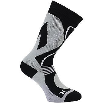 Dare 2B naisten rakentaa pehmustettu viileä kosteutta sukat