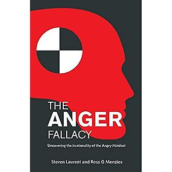 De denkfout van woede: Blootleggen de irrationaliteit van de boze mentaliteit