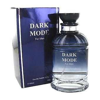 Dark Mode Edt By Saffron London