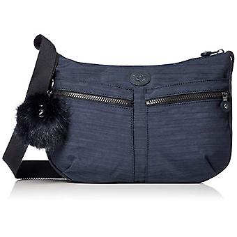 Kipling Izellah - Blue Women's Shoulder Bags (True Dazz Navy) 15x24x45cm (W x H x L)
