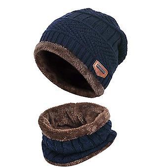 Écharpe + Ensemble chapeau