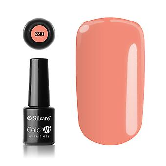 Gel Polish-Color IT-* 390 8g UV gel/LED