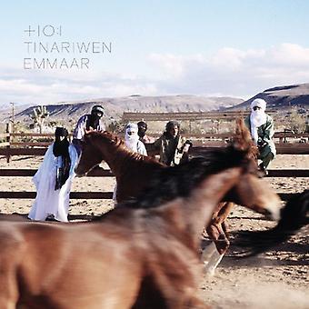Tinariwen - Emmaar [CD] USA import