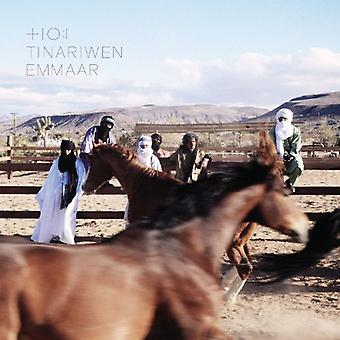 Tinariwen - importer des USA Emmaar [CD]