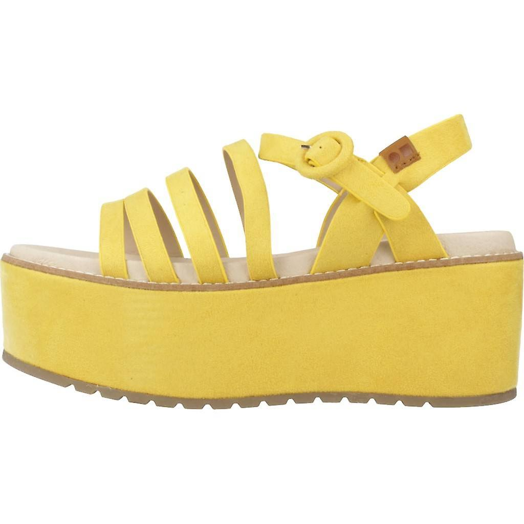 Coolway Cenie Sandals Color Yel