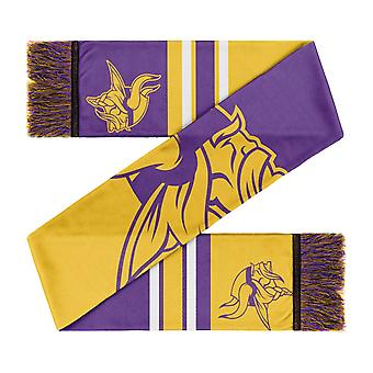 Forever Collectibles Scarf - BIG LOGO Minnesota Vikings