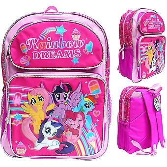 Backpack - My Little Pony - Rainbow Dreams 16