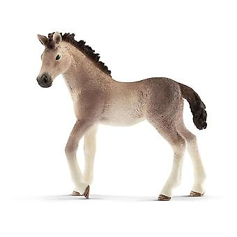 Schleich Horse Club Andalusian Foal Horse Toy Figure (13822)