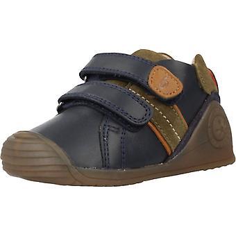 Biomecanics laarzen 191153 kleur Azulmarino