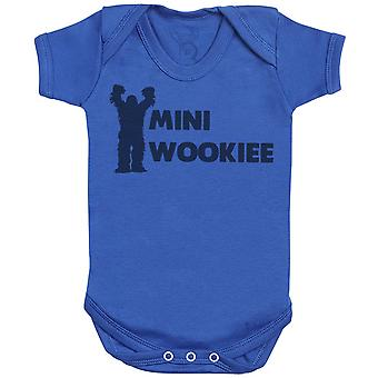 Mini Wookiee Baby Body - Regalo Bambino