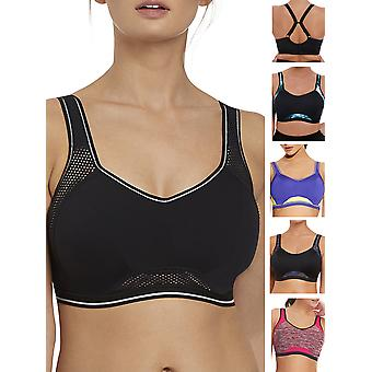 Active Epic Side Support Sports Bra