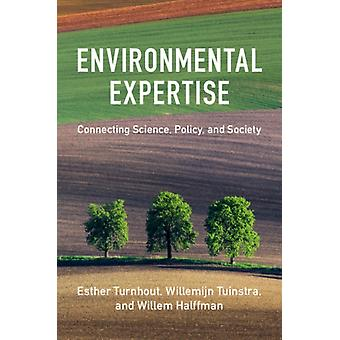 Environmental Expertise by Esther Turnhout