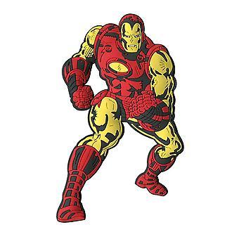 Iron Man-hahmo magneetti