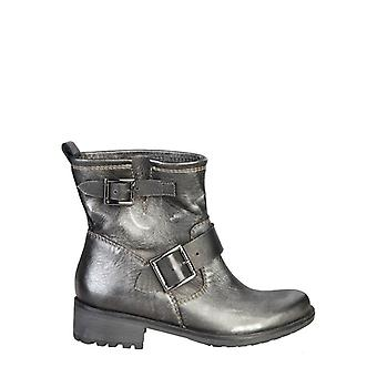 Ana lublin - carin women's ankle boot, grey
