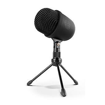 Mikrofon stołowy KROM NXKROMKIMUPRO USB Black