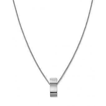 Rosefield BFCNS-J202 necklace and pendant - COLLECTION THE LOIS Colier charm Steel Women