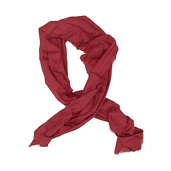 Bordeaux Lacoste Women's Scarves
