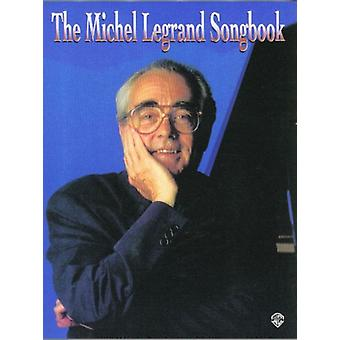 Le Recueil de chansons michel Legrand par Michel Legrand