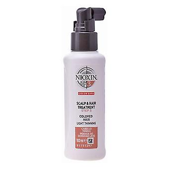 Nioxin System No. 4 Step 3 Scalp & Hair treatment
