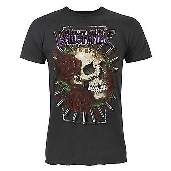Amplified Bullet For My Valentine Cries In Vain Men-apos;s T-Shirt