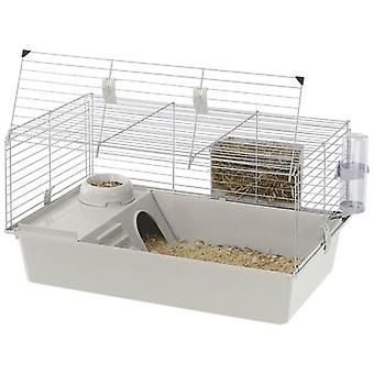 Ferplast Guinea Pig Cage Cavie 80 (Small pets , Cages and Parks)