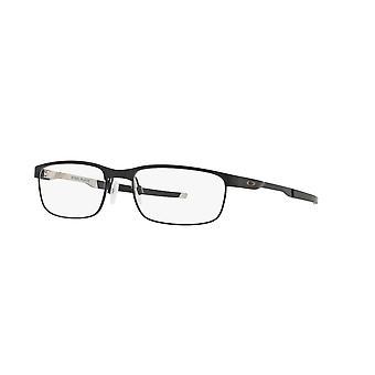 Oakley Steel Plate OX3222 03 Powder Midnight Glasses