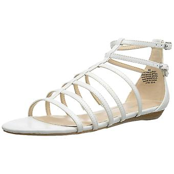 Nove Womens West abouthat Toe Casual Strappy sandálias abertas