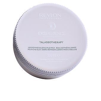 Revlon Eksperience Talassotherapy hiukset Remineralizing muta 6 X 50 Ml Unisex
