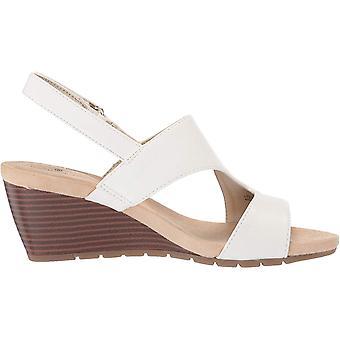 Bandolino Womens Gannet 2 Open Toe Casual Mule Sandals