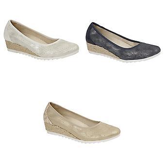 Cipriata mujeres/damas Benedetta zapatos