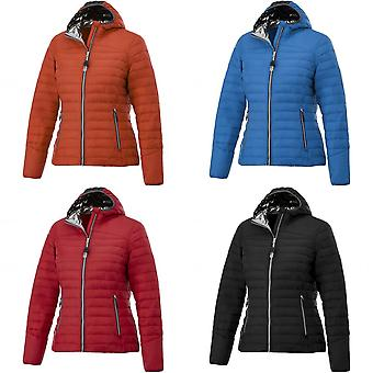 Elevate Womens/Ladies Silverton Insulated Jacket