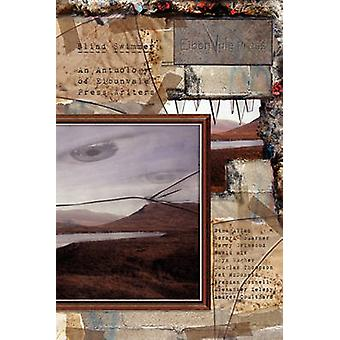 Blind Swimmer  An Eibonvale Press Anthology Paperback by Rix & David