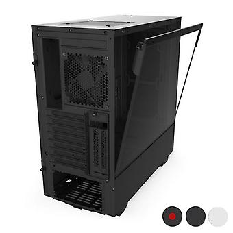Micro ATX / Mini ITX / ATX Midtower Case NZXT H510i/Black
