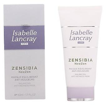 Isabelle Lancray Zensibia Neozen Equilibrant Anti-Rougeurs Masque 50 Ml