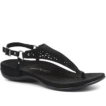 Vionic Kirra Toe-Post Sandal
