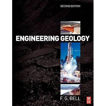Engineering Geology by Bell & F. G.
