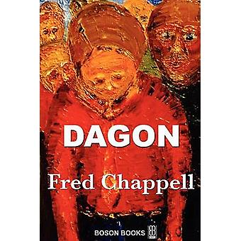 Dagon by Chappell & Fred