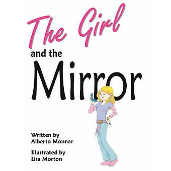 The Girl and the Mirror by Monnar & Alberto