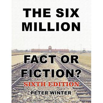The Six Million Fact or Fiction by Winter & Peter