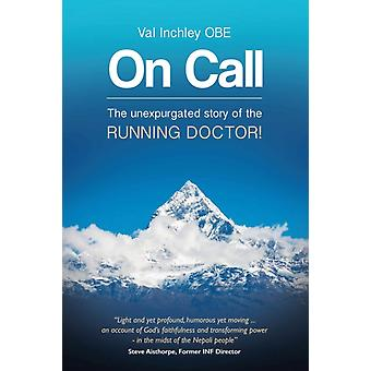 On Call by Valerie M Inchley