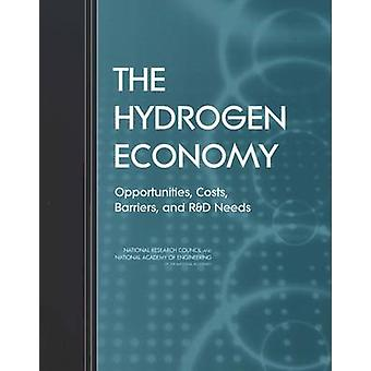 The Hydrogen Economy - Opportunities - Costs - Barriers - and R&D