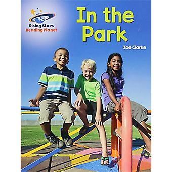 Reading Planet - In the Park - Pink A - Galaxy by Zoe Clarke - 9781510