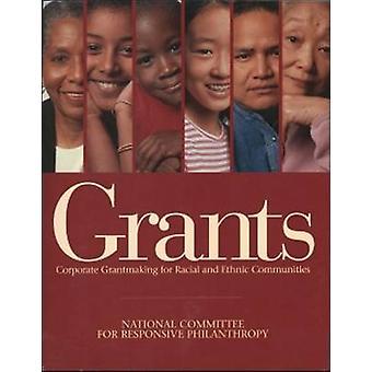 Grants - Corporate Grantmaking by NCRP - Steven L. Paprocki - Steven L